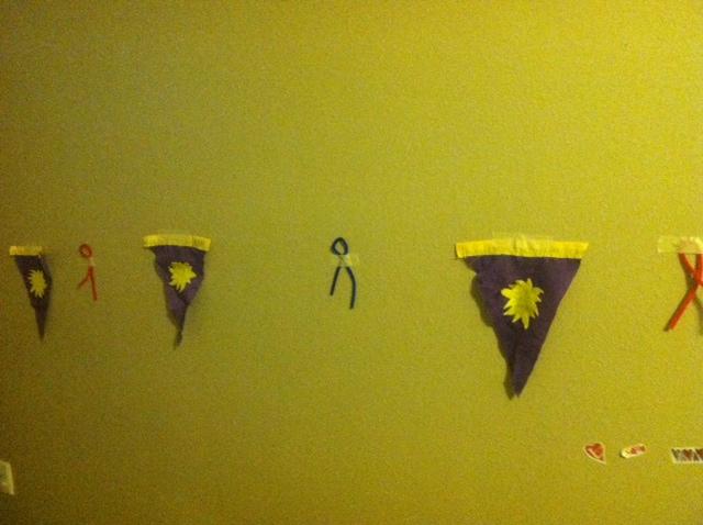 More of thier decor :-)